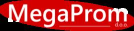 Megaprom – Prodaja uglja na rate Logo